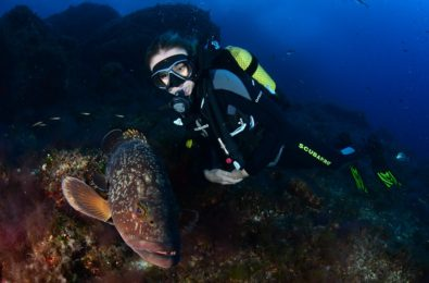 Alexandra Cousteau, photo credit Oceana